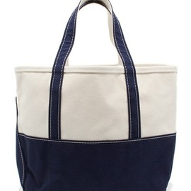 BEAMS PLUS - L.L.Bean×BEAMS PLUS / 別注 BOAT AND TOTE  M