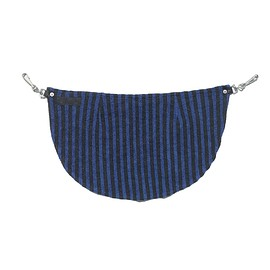 PEEL&LIFT - bum flap / stripe-navy