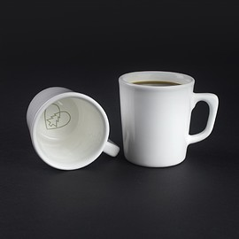 DISK COFFEE FILTER