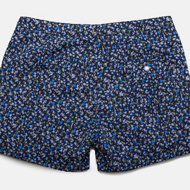 Saturdays Surf NYC - Floral Print Trunk