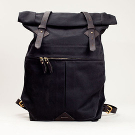 Tanner Goods - WILDERNESS RUCKSACK