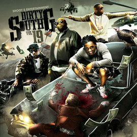 Various Artists - Dirty South Gs Vol 19