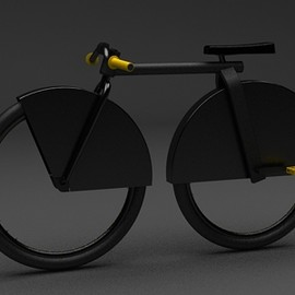 Inner City Bikes - Minimalist Bicycle