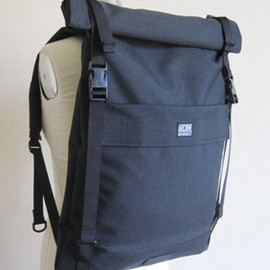 Archive - Rolltop Backpack