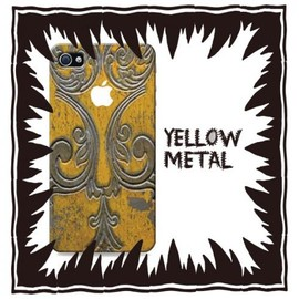 MOG NIPPON - yellow metal