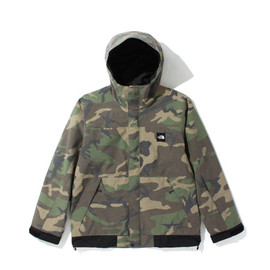 THE NORTH FACE - Gonzo Jacket