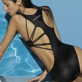 adidas by Stella MaCartney -  swim suits