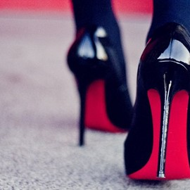 Christian Louboutin - CLady Lynch 120 High Heels