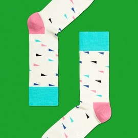 Happy Socks - Flag Sock
