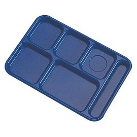 Cambro Manufacturing Company - School Compartment Trays