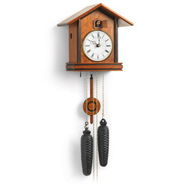 manufactum - Manufactum Cuckoo Clock | Clocks & Watches