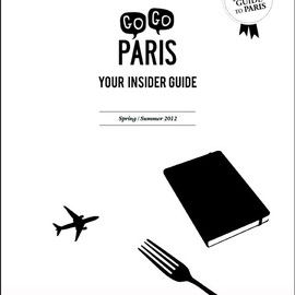 Go Go Guides - Go Go Paris - Insider Guide