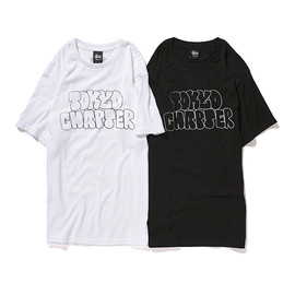 Stussy - Tokyo Chapter Tee (Stussy Ver.)  Designed By WANTO