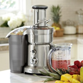Breville - Juice Fountain Duo