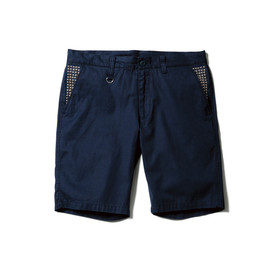 uniform experiment - STUDS CHINO SHORT PANT