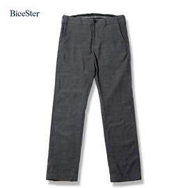BiceSter - Boa Corduroy Tight Silouette Slacks