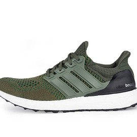 adidas - Ultra Boost Ltd Base Green