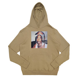 424 - Pac Pullover Hoodie Camel