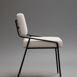 Alain Richard - Chair