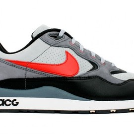 NIKE - Air Wildwood