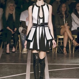 GIVENCHY by Riccardo Tisci - Dress, 2015 Spring and Summer Collection