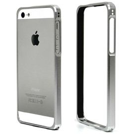 Alloy X - Alloy X for iPhone 5 / 5s - Silver
