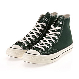 CONVERSE - CONVERSE Chuck Taylor All Star 70 Deep Emerald
