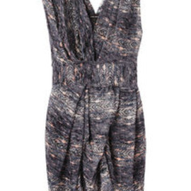 Isabel Marant - Isabel Marant / Eley Fitted Dress