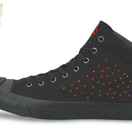 CONVERSE - JACK PURCELL SWV MID