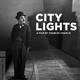 Charlie Chaplin - City Lights (Criterion Collection)