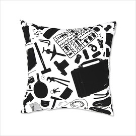 groovision - cushion cover