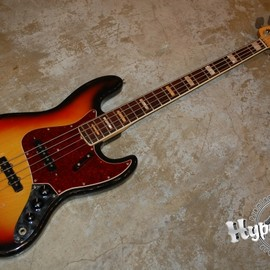 Fender USA - Fender '69 Jazz Bass