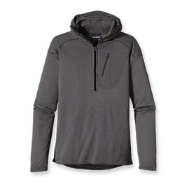 Patagonia - Patagonia Men's Capilene® 4 Expedition Weight 1/4-Zip Hoody