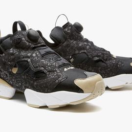 Reebok - Reebok x Frank the Butcher Insta Pump Fury 20th Anniversary
