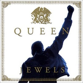 Queen - Jewels -Very Best of Queen-