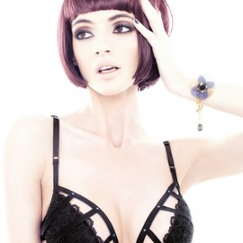 Parah - Lingerie  2013 S/S Collection