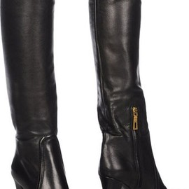 PRADA - High Heeled Boots