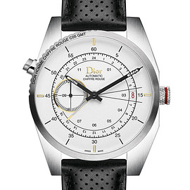 DIOR HOMME - Chiffre Rouge