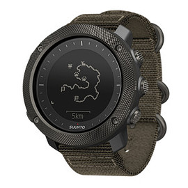 SUUNTO - Traverse Alpha - Foliage