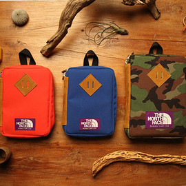 ほぼ日手帳, THE NORTH FACE PURPLE LABEL - 「FIELD PACK」THE NORTH FACE PURPLE LABEL x HOBONICHI