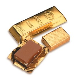 GOLDKENN - Chocolate Goldbar
