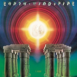 Earth Wind & Fire - I Am