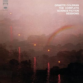 Ornette Coleman - Complete Science Fiction Sessions