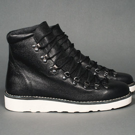 The Generic Man - Sonoran Boots