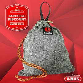 Trustbag - TrustBag GREY