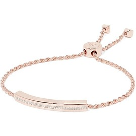 Chain Ring- Rose Gold