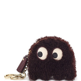 ANYA HINDMARCH - FW2016 Ghost Coin Purse
