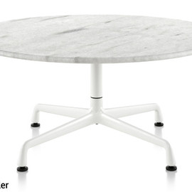 Herman Miller - Eames Universal Base Table Outdoor