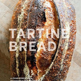 Chad Robertson - TARTINE BREAD