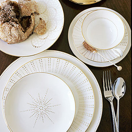 Wedgwood - Barbara Barry for Wedgwood Radiance Fine Bone China
